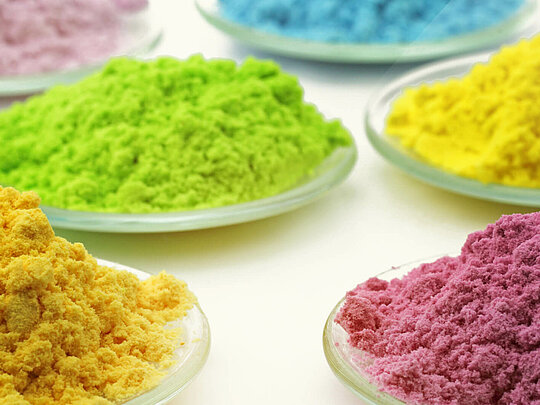 Pharma spray drying